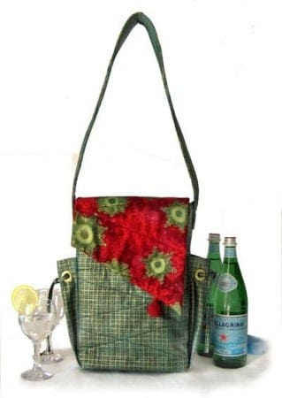 Bevy Bag christmas_closed