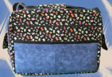 Denise J - Sewing Tote