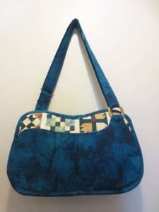 Karen Ruetz - Norfolk Bag